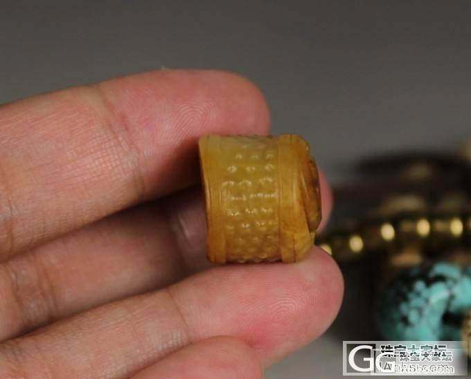 260元 福寿、950元 黄沁原籽兰..._传统玉石