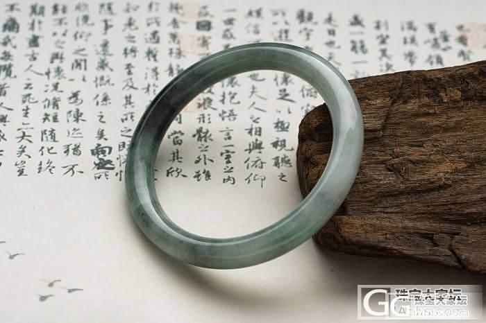 【爱翡翠】12.8号 紫罗兰手镯厂家..._翡翠
