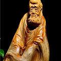 禅意雕刻,——信念与传承